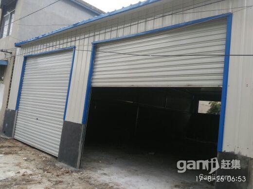 钢结构库房150平-图(1)