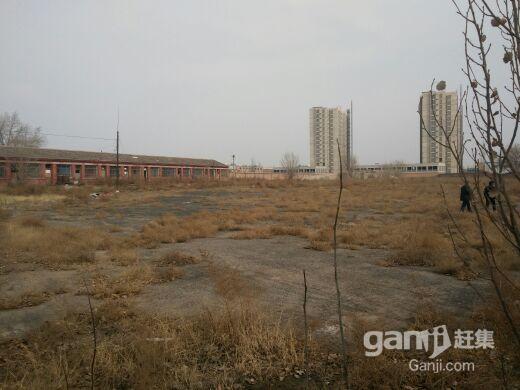 九原区景宏驾校对面20亩空地租售-图(3)