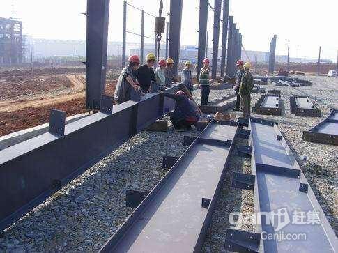 高层钢结构建造报价-图(3)