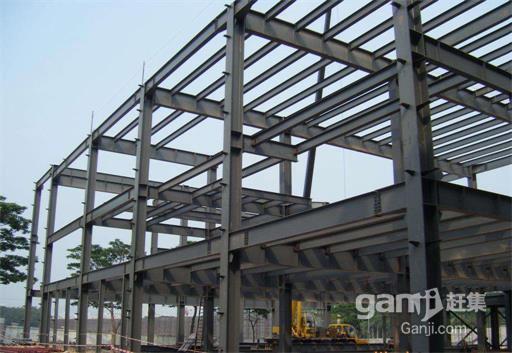高层钢结构建造报价-图(4)