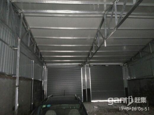 钢结构库房150平-图(2)