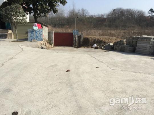 信阳市金牛山集聚区附近黄湾村大院出租-图(1)
