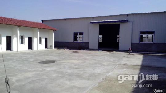标准化厂房、仓库、住房出租-图(1)