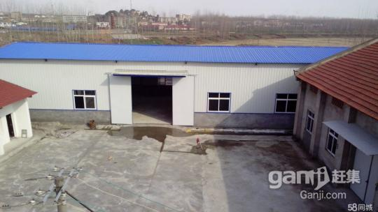 标准化厂房、仓库、住房出租-图(2)