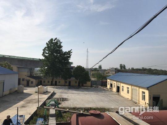 掇刀麻城镇工业园荆潜公路旁厂房低价出租-图(2)