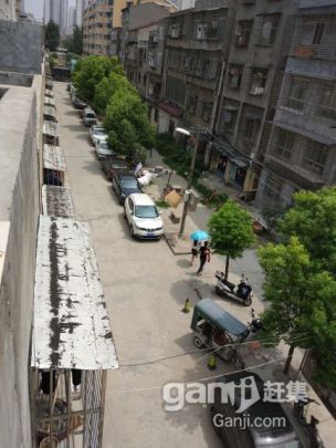 樊城春园西路一楼仓库出租-图(1)