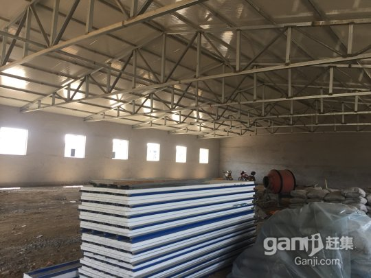 龙港 仓库厂房出租800平米-图(4)