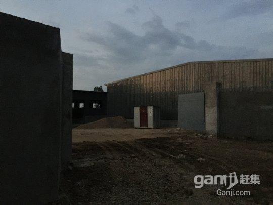 出租仓库500-1000平-图(1)