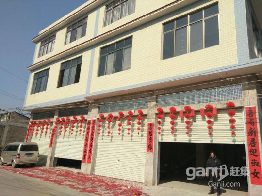 城西新建仓库、厂房出租-图(1)