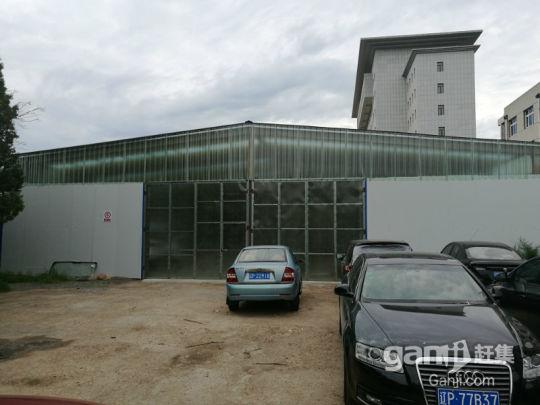 锦湖路边厂房库房出租-图(3)