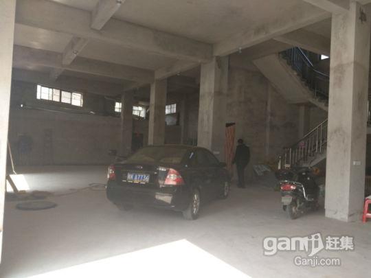 城西新建仓库、厂房出租-图(2)