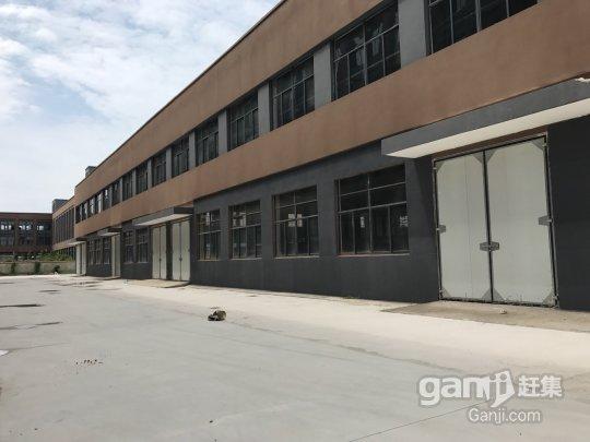 标准化厂房(仓库)出租淮上-图(1)