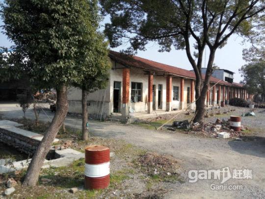厂房场地出租或兴业办厂-图(5)
