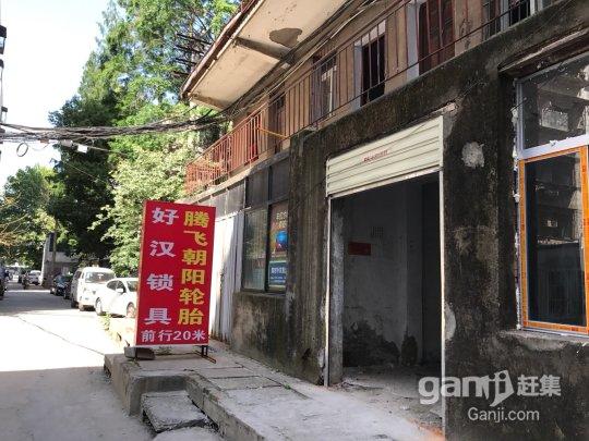 出租樊城路广益超市小区内仓库一间-图(1)