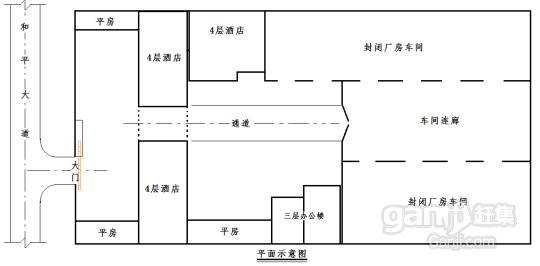 兰州市榆中县和平镇和平大道16亩临街独院急租(急售)-图(8)