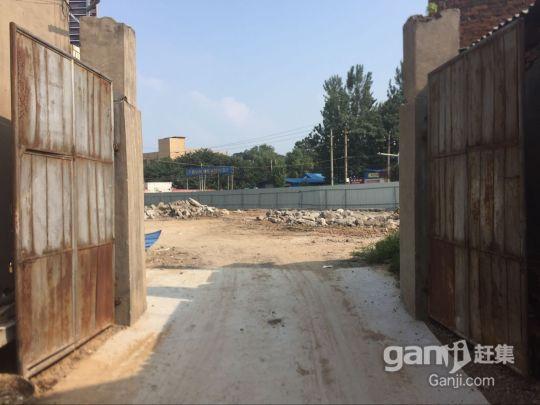 襄城县三高对面900多平米仓库出租-图(2)