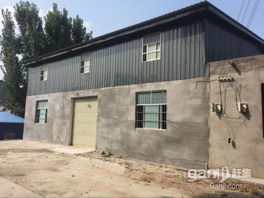 襄城县三高对面900多平米仓库出租-图(5)
