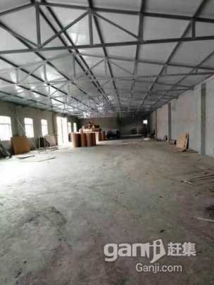稻池村铁道道口东100米厂房仓库出租-图(2)