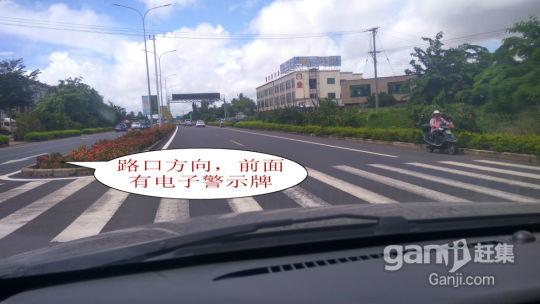 白驹大道路边大林村口800平整楼出租可做仓库办公室-图(2)