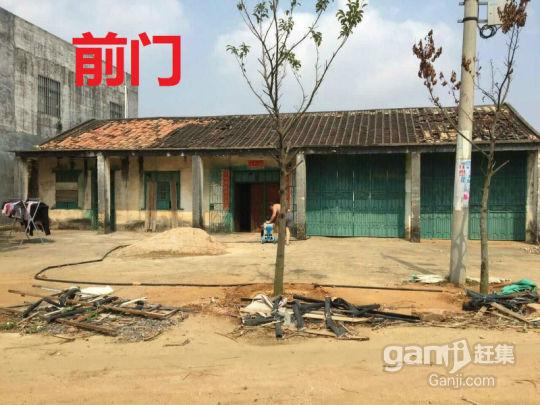 北海福成镇2200平米厂房招租(附今年的图)-图(1)
