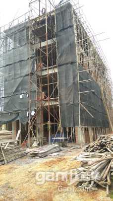 白驹大道路边大林村口800平整楼出租可做仓库办公室-图(5)