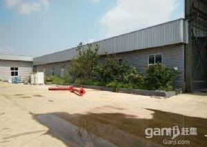 厂房8000平米,办公楼500平米
