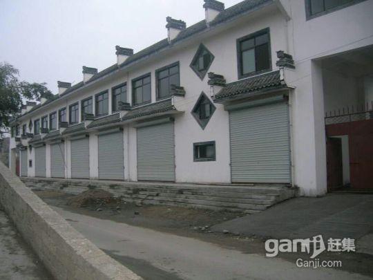 渔梁坝附近鲍家庄2000平米厂房及仓库出租-图(4)
