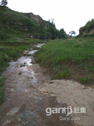 榆社山地,可种植养殖放牧,有泉水-图(2)