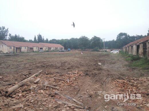 出售:25亩地大院土地使用性质:工业建设用地-图(1)