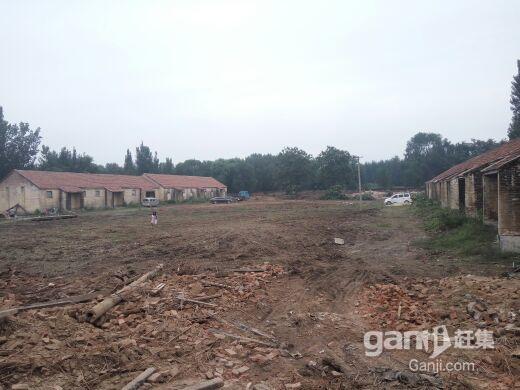 出售:25亩地大院土地使用性质:工业建设用地-图(2)