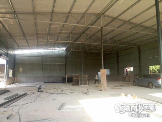 全新厂房仓库出租,长期价格更优惠-图(5)