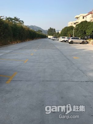 珠海市香洲东坑新农村西面靠金凤路侧集体用地-图(2)