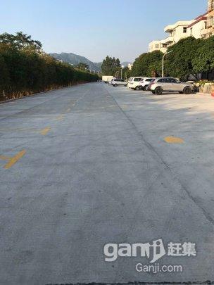 珠海市香洲东坑新农村西面靠金凤路侧集体用地-图(4)