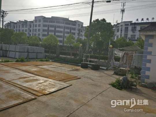 永佳大道沿街 厂房出租1800M-图(2)