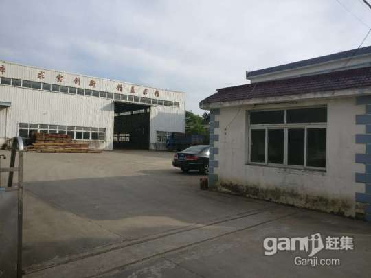 永佳大道沿街 厂房出租1800M-图(3)