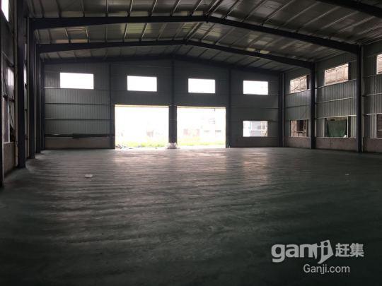 屯溪新安养生谷附近厂房出租-图(3)