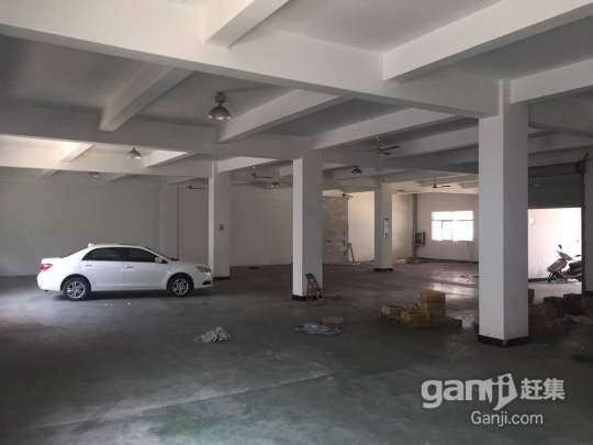 600平方 厂房出租 位置好 交通便利 房租面议-图(2)