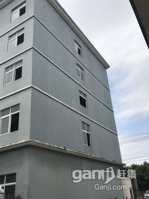 出租厂房二至五层单层面积九百平米左右-图(2)