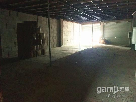 水阁物流城300平仓库出租,楼层高、大车装卸便利-图(3)