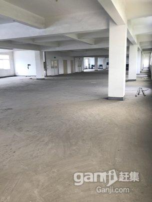 出租厂房二至五层单层面积九百平米左右-图(4)
