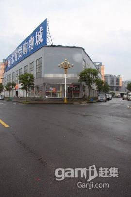 水阁物流城300平仓库出租,楼层高、大车装卸便利-图(6)