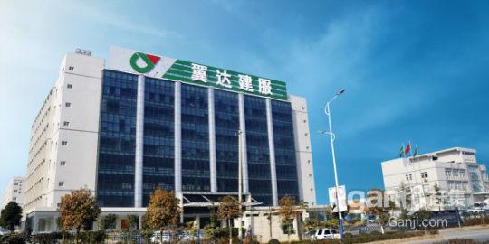 7600㎡厂房出租,2400㎡电梯办公楼出租-图(1)