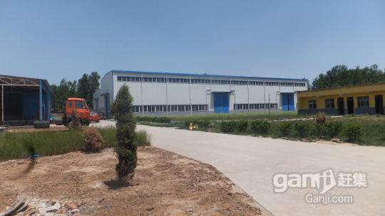 谷水西磁涧工业园13亩工业用地,转让,另有900平米厂房出租-图(1)