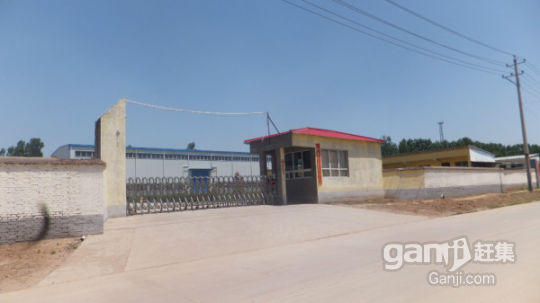 谷水西磁涧工业园13亩工业用地,转让,另有900平米厂房出租-图(2)