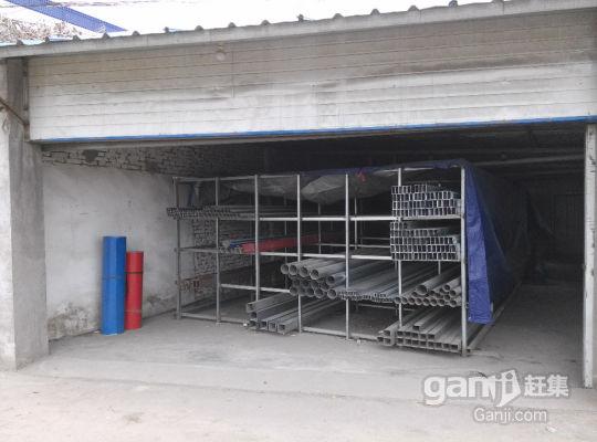 商丘市夏邑县彩钢夹芯板厂转让-图(6)