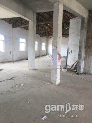 垃圾场107国道边300平厂房200平住房带晒楼-图(1)