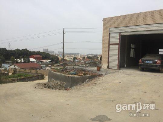垃圾场107国道边300平厂房200平住房带晒楼-图(4)