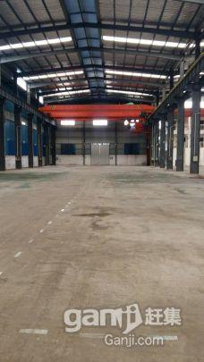 娄星丹阳路5000平米大型钢构仓库出租100平米起租-图(1)