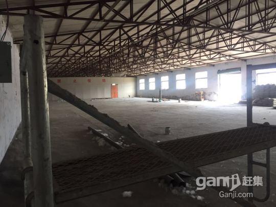 老城豫东电厂路仓库或厂房低价出租!!!*低了!750平!-图(1)