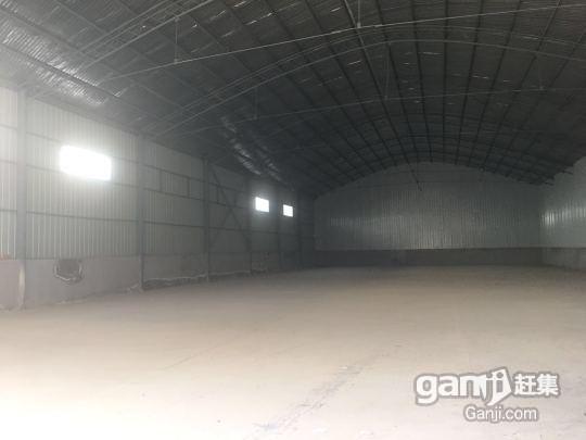 360平方库房-图(1)